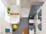 Badezimmer 4m2 Edgetags within proportions 800 X 1069