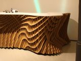 Cardboard Furniture Mbel Aus Pappe Wellpappe Ecodesign Kombel pertaining to dimensions 1800 X 763