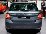 Skoda Fabia Activ 10tsi 81kw110ps 6 Gang Neuwagen Vertrieb Rhein Main throughout proportions 2400 X 1600