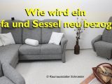 Sofa Und Sessel Neu Beziehen Polstern Couch Reupholstery Time intended for dimensions 1924 X 1082