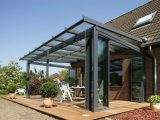 Solarlux Terrassenberdachung Terrassendach Outdoors in measurements 1280 X 853