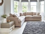 The Fyfield Left Corner 8 Seater Sofa Bed for size 2000 X 1500