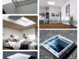 Velux Flachdachfenter Basis Element Cfp 0073u Festverglastes with proportions 1153 X 1200