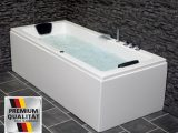 Whirlpool Badewanne Gnstig Eckwanne Rechts Links Made In Germany intended for dimensions 1200 X 964